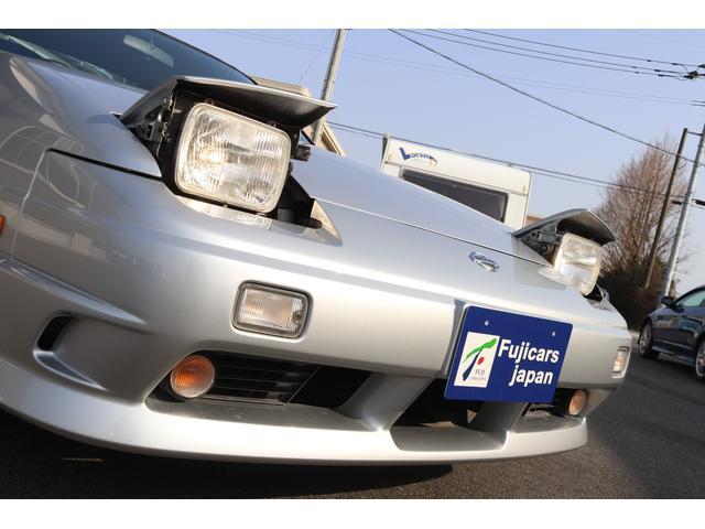 タイプX HKSマフラー HKS車高調 スパルコ製フルバケ PITTURAステアリング Pivotファンコントローラー 社外17インチアルミホイール(32枚目)