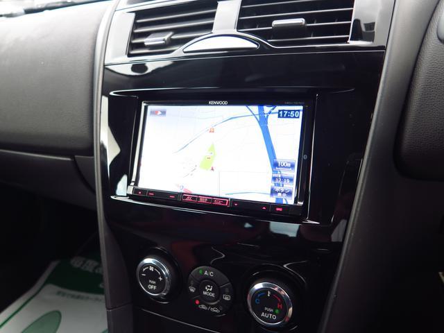 スピリットR WedsSport18AW Fリップスポイラー 純正ビルシュタインショック レカロハーフレザーシート メモリーナビ フルセグ Bluetooth MSV ETC HIDヘッドライト バックカメラ(16枚目)