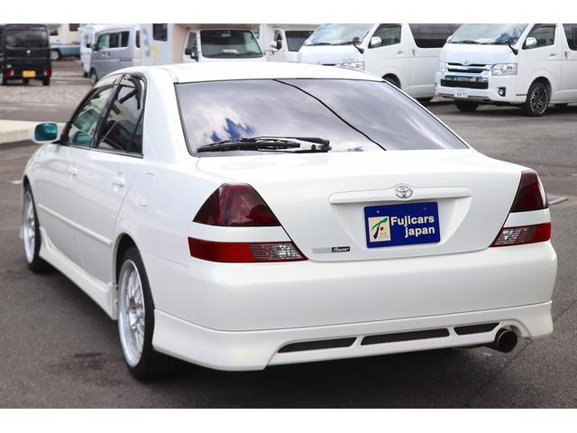 グランデiR-V フォーチュナ 300馬力 純正エアロ ワンオーナー 社外18AW キセノン パワーシート ローダウンスポーツサス HDDナビ フルセグ Bluetooth MSV ETC(5枚目)