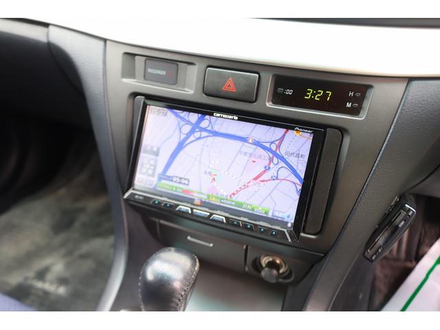 グランデiR-V フォーチュナ 300馬力 純正エアロ ワンオーナー 社外18AW キセノン パワーシート ローダウンスポーツサス HDDナビ フルセグ Bluetooth MSV ETC(15枚目)