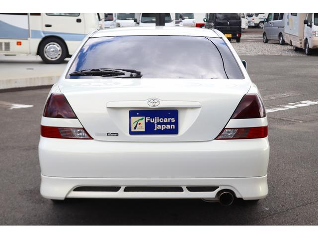 グランデiR-V フォーチュナ 300馬力 純正エアロ ワンオーナー 社外18AW キセノン パワーシート ローダウンスポーツサス HDDナビ フルセグ Bluetooth MSV ETC(24枚目)