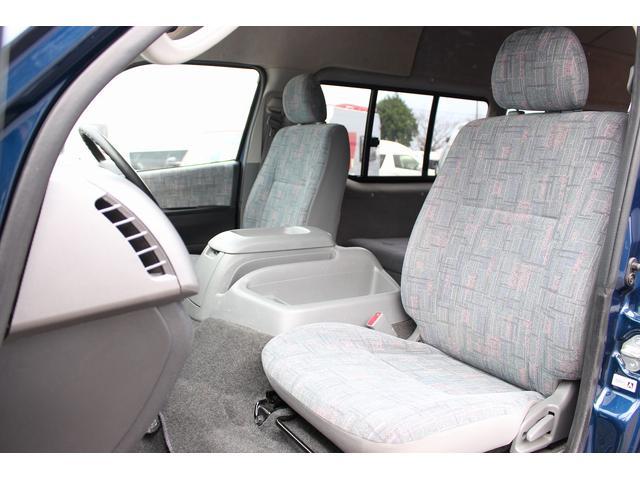 トヨタ ハイエースバン トイファクトリー トイズボックス サブバッテリー シンク