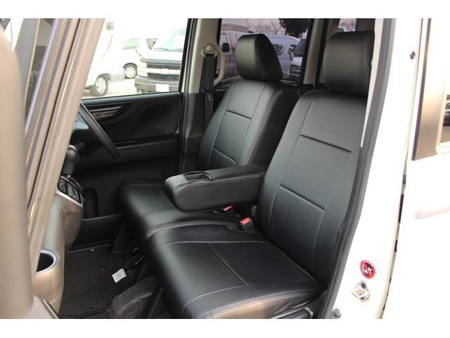 福祉車両 スロープ 車椅子1基 電動ウインチ ナビ HID(16枚目)