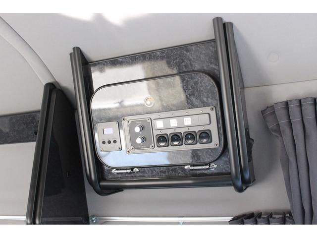 FOCS ディパーチャー 出窓 LEDヘッドライト パワスラ(10枚目)