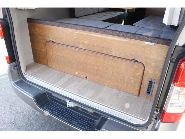 ビークル デュオ タイプC FFヒーター 液晶TV 冷蔵庫(11枚目)