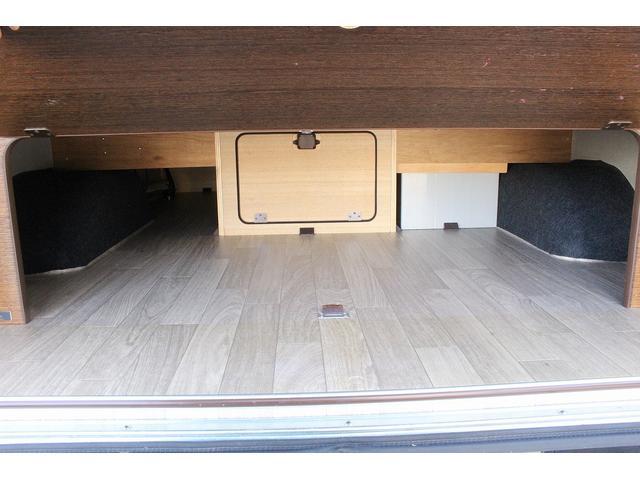ビークル デュオ タイプC FFヒーター 液晶TV 冷蔵庫(12枚目)