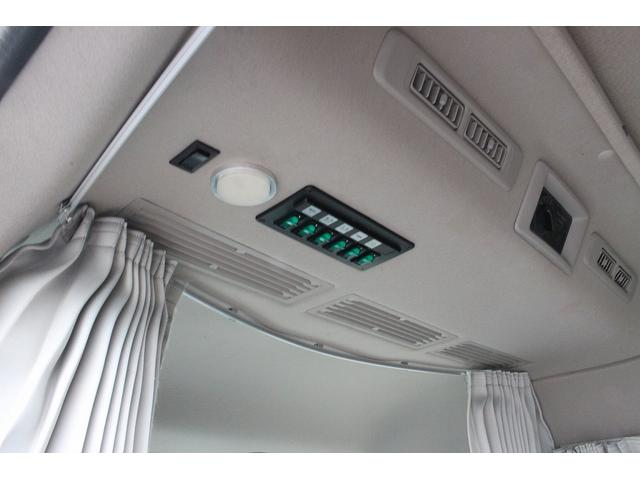 ビークル デュオ タイプC FFヒーター 液晶TV 冷蔵庫(15枚目)