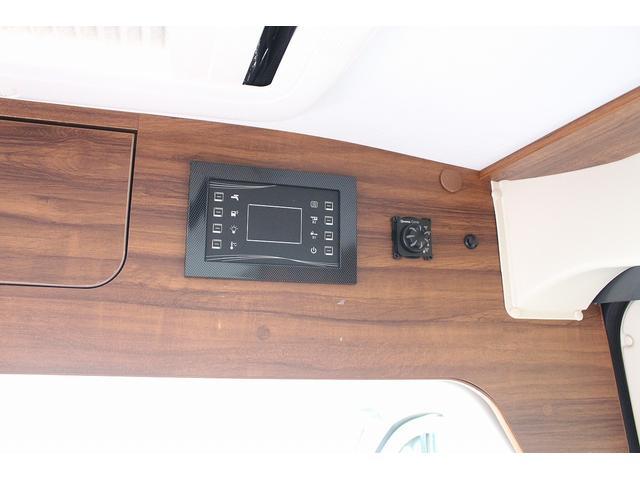 デュカト ローラーチーム リビングストーン5 新車 軽油式FFヒーター 温水ボイラー 冷蔵庫 シンク コンロ 運転席助手席回転シート トイレ 2段ベッド ディーゼルターボ オプションカラーゴールド(7枚目)