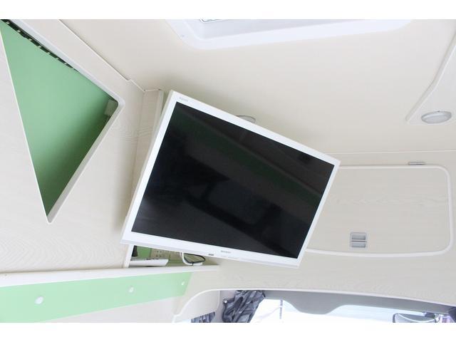 RVビックフット ACS A-room 家庭用エアコン(11枚目)