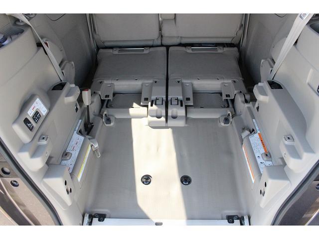 福祉車輌 スロープ 電動ウィンチ 車いす固定装置(10枚目)