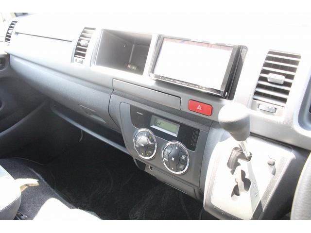 「トヨタ」「ハイエース」「ミニバン・ワンボックス」「兵庫県」の中古車31