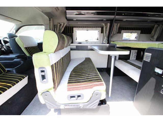 「トヨタ」「ハイエース」「ミニバン・ワンボックス」「兵庫県」の中古車48