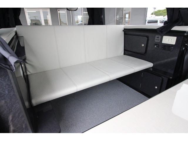 ダークプライムII FOCS エスパシオes 新車(7枚目)
