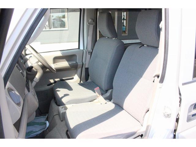 WITHシリーズ 福祉車両 スロープ 車いす移動車 補助席付(13枚目)