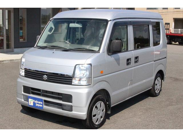 WITHシリーズ 福祉車両 スロープ 車いす移動車 補助席付(17枚目)