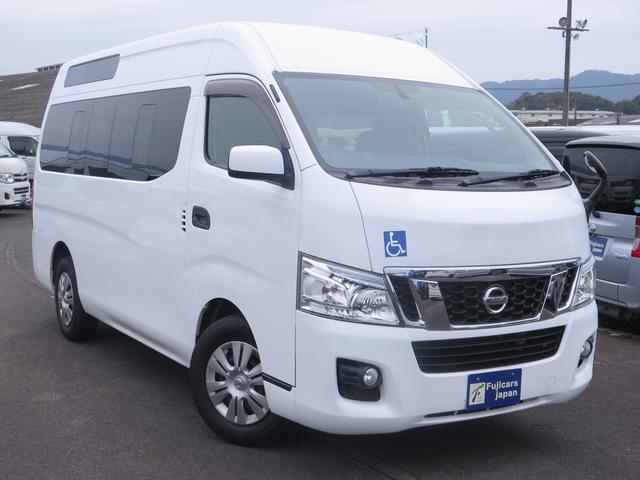 「日産」「NV350キャラバン」「その他」「佐賀県」の中古車21