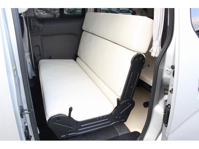 「日産」「NV200バネットバン」「ミニバン・ワンボックス」「佐賀県」の中古車2