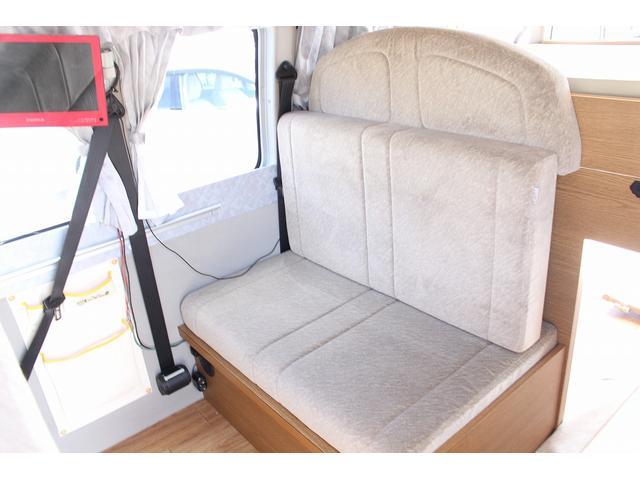 4WD レクビィ トートバッグ 新品タイヤ 薄型ソーラーP(3枚目)