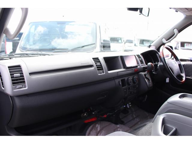 4WD レクビィ トートバッグ 新品タイヤ 薄型ソーラーP(25枚目)