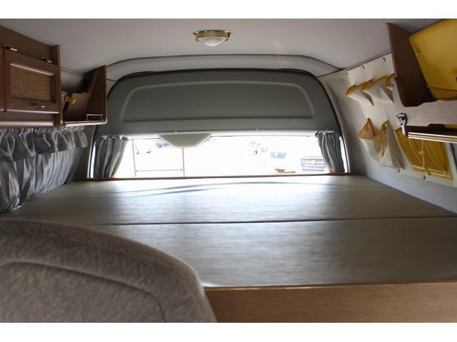 4WD レクビィ トートバッグ 新品タイヤ 薄型ソーラーP(36枚目)