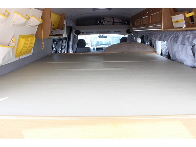 4WD レクビィ トートバッグ 新品タイヤ 薄型ソーラーP(40枚目)