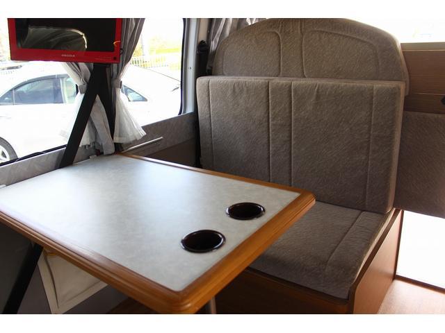 4WD レクビィ トートバッグ 新品タイヤ 薄型ソーラーP(52枚目)
