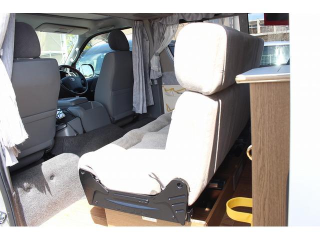 4WD レクビィ トートバッグ 新品タイヤ 薄型ソーラーP(60枚目)