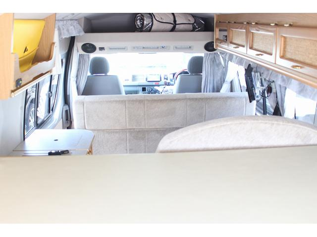 4WD レクビィ トートバッグ 新品タイヤ 薄型ソーラーP(63枚目)