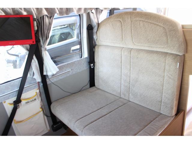 4WD レクビィ トートバッグ 新品タイヤ 薄型ソーラーP(66枚目)