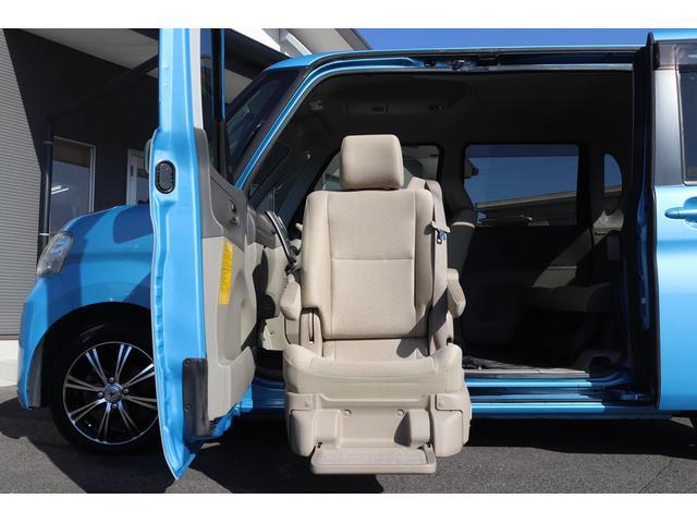 フレンドシップ ウェルカムシート 助手席リフトアップシート 4人乗り 4WD HDDナビ バックモニター 左側電動スライドドア ワンオーナー ウェルカムシート フレンドシップ 社外AW キーレス フル装備(4枚目)