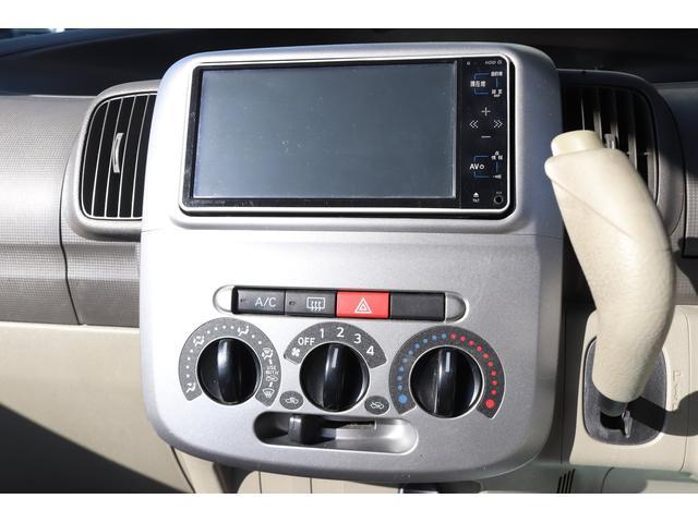 フレンドシップ ウェルカムシート 助手席リフトアップシート 4人乗り 4WD HDDナビ バックモニター 左側電動スライドドア ワンオーナー ウェルカムシート フレンドシップ 社外AW キーレス フル装備(13枚目)