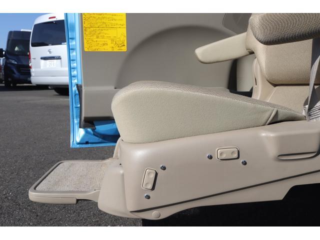 フレンドシップ ウェルカムシート 助手席リフトアップシート 4人乗り 4WD HDDナビ バックモニター 左側電動スライドドア ワンオーナー ウェルカムシート フレンドシップ 社外AW キーレス フル装備(35枚目)