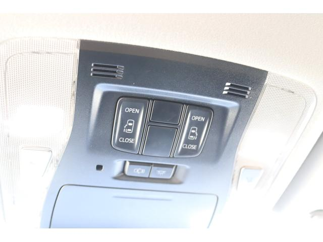 ZR ウェルキャブ サイドリフトアップシート ZR ウェルキャブ サイドリフトアップシート 純正ナビ バックモニター 黒内装 ハーフレザー クリアランスソナー LEDヘッドライト フルエアロ 純正AW ETC パワーシート オットマン(32枚目)