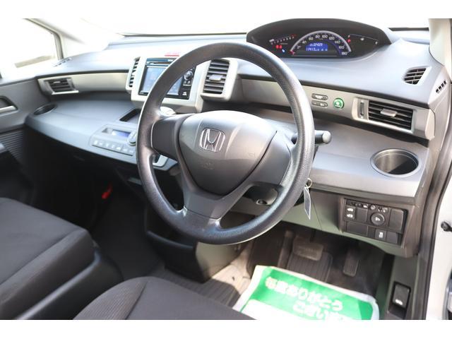 G 助手席リフトアップシート車 福祉車両 アルマス 6人乗り 純正2DINオーディオ TV CD バックカメラ 左側パワースライドドア オートライト オートエアコン 横滑り防止 3列シート 助手席リフトアップシート HID(5枚目)