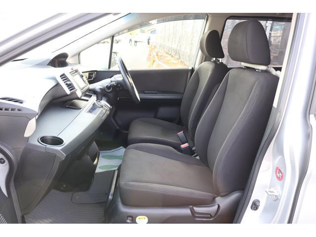G 助手席リフトアップシート車 福祉車両 アルマス 6人乗り 純正2DINオーディオ TV CD バックカメラ 左側パワースライドドア オートライト オートエアコン 横滑り防止 3列シート 助手席リフトアップシート HID(7枚目)