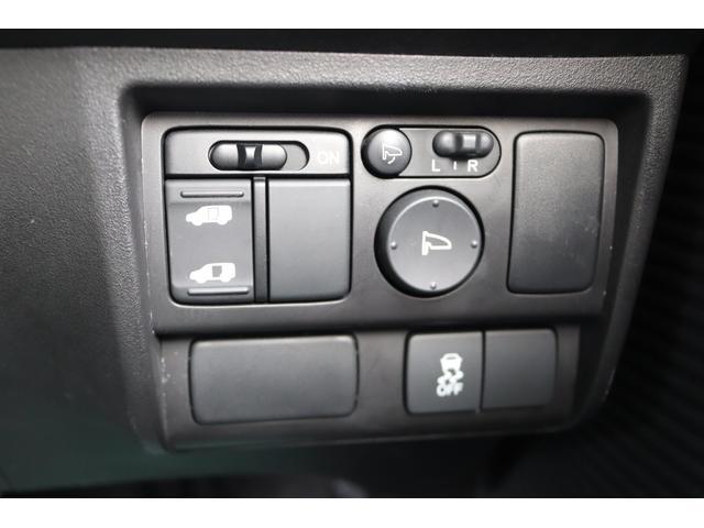 G 助手席リフトアップシート車 福祉車両 アルマス 6人乗り 純正2DINオーディオ TV CD バックカメラ 左側パワースライドドア オートライト オートエアコン 横滑り防止 3列シート 助手席リフトアップシート HID(11枚目)