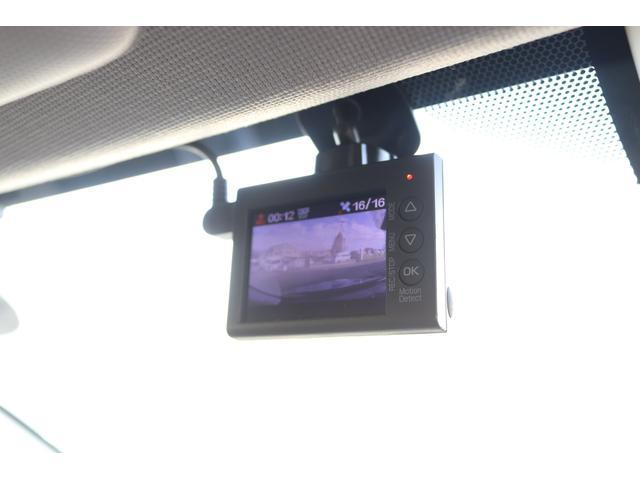 ドライブレコーダー付き! 万が一の際に味方になってくれる人気装備です◯
