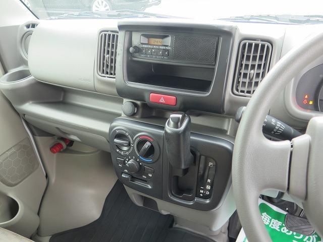 移動販売車 キッチンカー フレンチバス仕様 オールペイント ケータリングカー 8ナンバー エアロパーツ 販売用テーブル 2槽シンク 給排水タンク 3連収納ボックス 100Vコンセント 運転席背板 キーレス(19枚目)