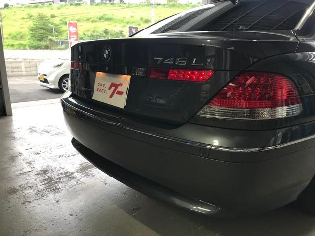「BMW」「7シリーズ」「セダン」「福岡県」の中古車12