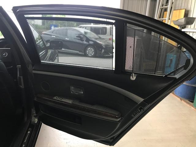 「BMW」「7シリーズ」「セダン」「福岡県」の中古車16