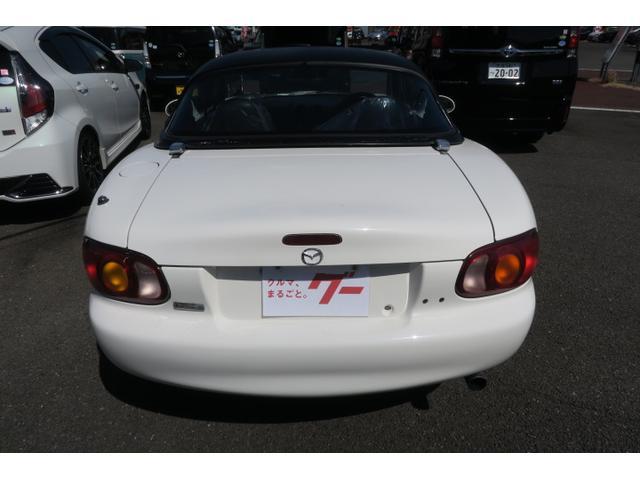 「マツダ」「ロードスター」「オープンカー」「大分県」の中古車7
