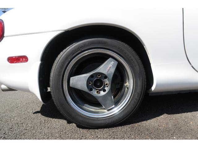 「マツダ」「ロードスター」「オープンカー」「大分県」の中古車10