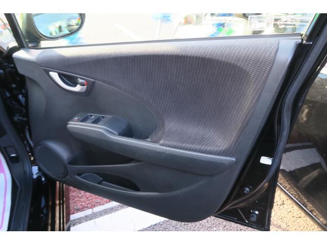 ホンダ フィットハイブリッド RS キーレス オートAC 純正ナビ バックモニター 車高調