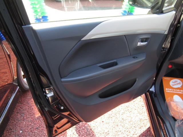 スズキ ワゴンR FXリミテッド 社外16AW ナビ バックモニター TV