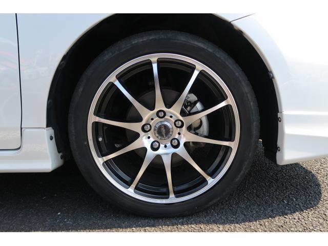 S チューン ブラック 社外18AW ナビ フルセグ バックモニター オートエアコン ETC(11枚目)
