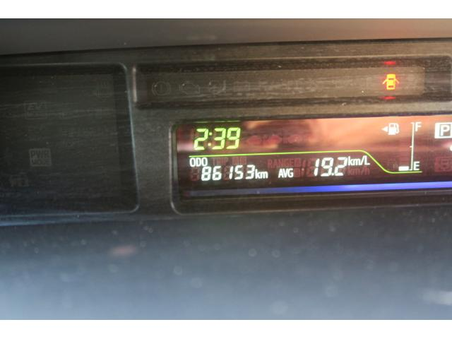 S チューン ブラック 社外18AW ナビ フルセグ バックモニター オートエアコン ETC(29枚目)