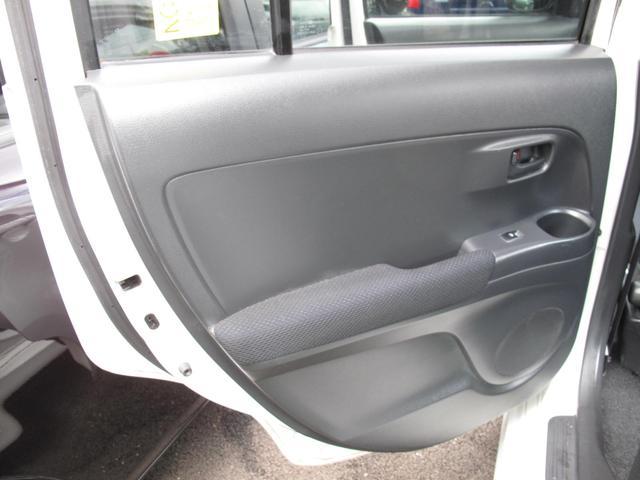 トヨタ bB Z Xバージョン 室内イルミ キーレス