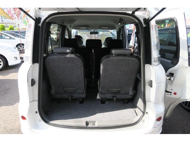 トヨタ シエンタ DICE 両側電動スライドドア キーレス