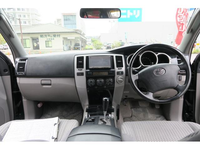 トヨタ ハイラックスサーフ SSR-G HDDナビ ETC バックモニター キーレス