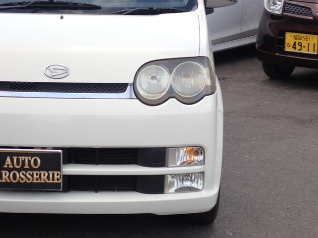 「ダイハツ」「ムーヴ」「コンパクトカー」「福岡県」の中古車6